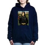 9x12B-Mona-Puli1.png Hooded Sweatshirt