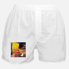 Rat Terrier - Terrace Cafe.png Boxer Shorts