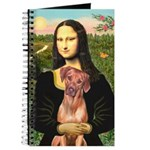RhodesianRidgeback 1 - Mona Lisa.png Journal