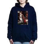 card-accolade-StBernard2.png Hooded Sweatshirt