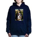 card-Mona-StBernard2.png Hooded Sweatshirt