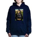 Schippoerke 2 - Mona Lisa.png Hooded Sweatshirt