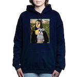 MP--Mona-Schnauzer2.png Hooded Sweatshirt