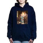 MP-Queen-Schnauzer8.png Hooded Sweatshirt