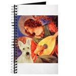 Mandolin / Scottie (w) Journal