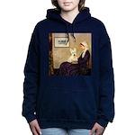 Whistlers / Scottie (w) Hooded Sweatshirt