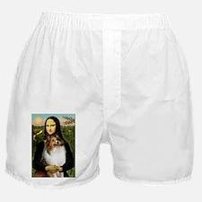 5.5x7.5-Mona-Sheltie-BlzSit.PNG Boxer Shorts