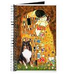 Kiss/Tri Color Sheltie Journal