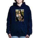 Card-Mona-Husky-red-lkfront.PNG Hooded Sweatshirt