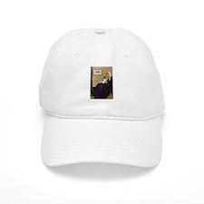 57WMom-RATT2.png Baseball Cap