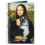 Mona Lisa / Corgi (bibl) Journal