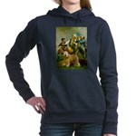 5.5x7.5-Spirit76B-Wheaten2B.png Hooded Sweatshirt