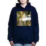 MP-DANCER1-Wheaten1.png Hooded Sweatshirt