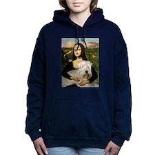 8x10-MONA-Wheaten1-lap.png Hooded Sweatshirt