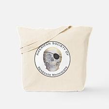 Renegade Machinists Tote Bag