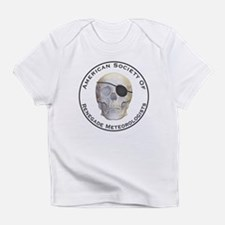 Renegade Meteorologists Infant T-Shirt