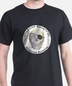 Renegade Runners T-Shirt
