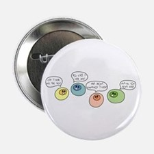 T Cell Wars Button