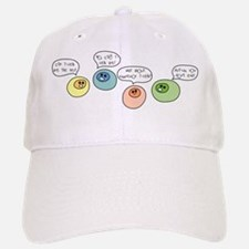 T Cell Wars Baseball Baseball Cap