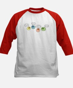 T Cell Wars Tee