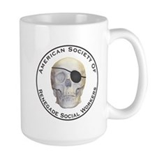 Renegade Social Workers Mug
