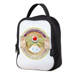Prntrkmt Neoprene Lunch Bag