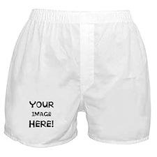 Customizable Image Boxer Shorts