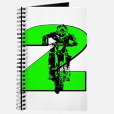 2bikeghost Journal