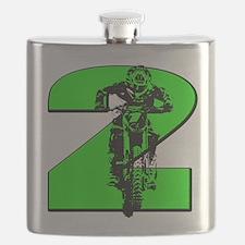 2bikeghost Flask