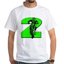 2bikeghost T-Shirt