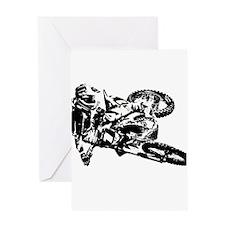 bike2 Greeting Cards