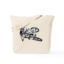 bike2 Tote Bag