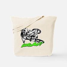 bike 2 brap Tote Bag