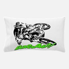 bike 2 brap Pillow Case