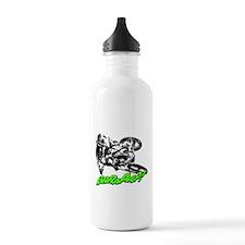 bike 2 brap Water Bottle