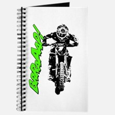 bike brap Journal