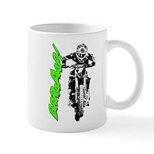 bike brap Mugs