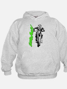 bike brap Hoodie