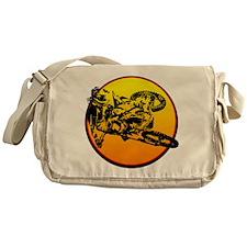 bike sun 2 ghost Messenger Bag