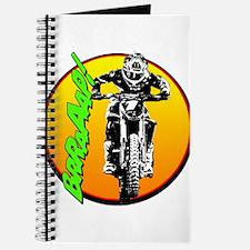 bike sun brap Journal