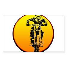 bike sun ghost Decal