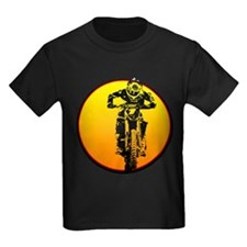 bike sun ghost T-Shirt