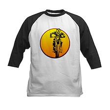 bike sun ghost Baseball Jersey