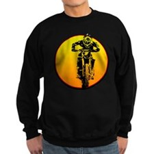 bike sun ghost Sweatshirt