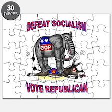 GOP VICTORY Puzzle