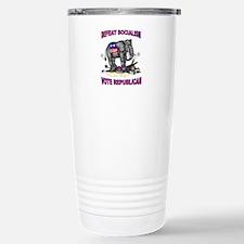 GOP VICTORY Travel Mug