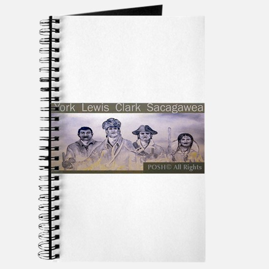 Lewis and Clark collectors Wi Journal