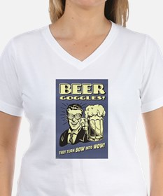 Beer-Goggles T-Shirt
