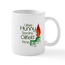 Oilfield Hunny Spending Oilfield Money Mugs