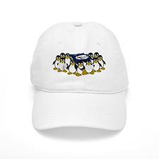 Tux Baseball Cap
